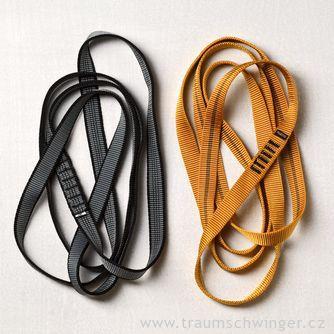 Pásové lano dlouhé 120cm