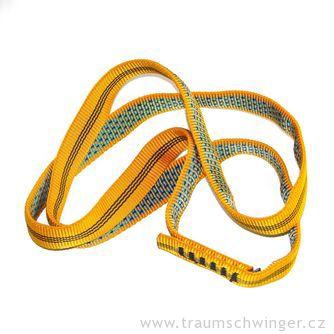 Pásové lano krátké 60cm