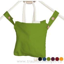 Taška nalana univerzální zelená