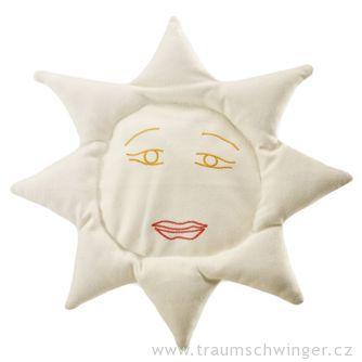 Taška nalana slunce