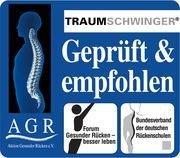 Traumschwinger má certifikát AGR