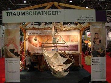 traumschwinger pro rehabilitace inspirace z v stav. Black Bedroom Furniture Sets. Home Design Ideas